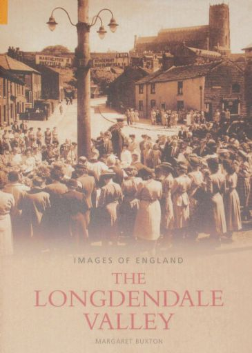 The Longdendale Valley, by Margaret Buxton